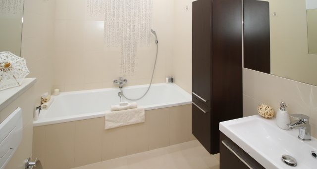 Il bonus bagno raddoppia: non solo mobili anche rubinetti e sanitari