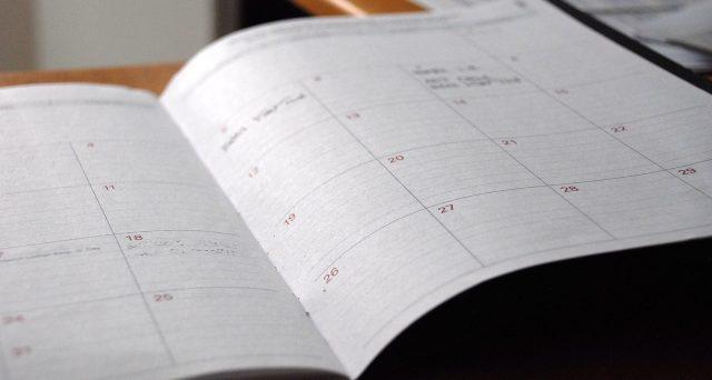 Contributo a fondo perduto Sostegni bis, le date di settembre da non dimenticare