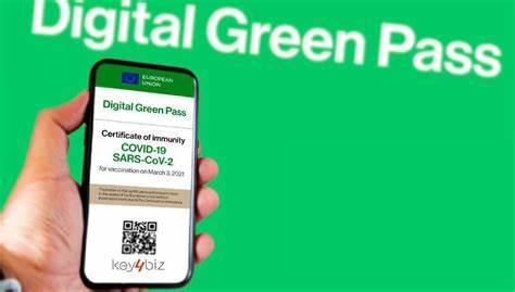 Green pass per entrare dal commercialista: la richiesta al Senato