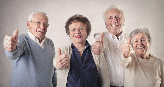 Quanto prende di pensione chi lavora fino a 67 anni