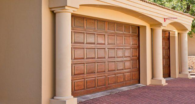 Bonus garage: la sostituzione della basculante