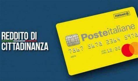 La data di ricarica della carta del reddito di cittadinanza è legata a quella di presentazione della domanda di accesso al sussidio.