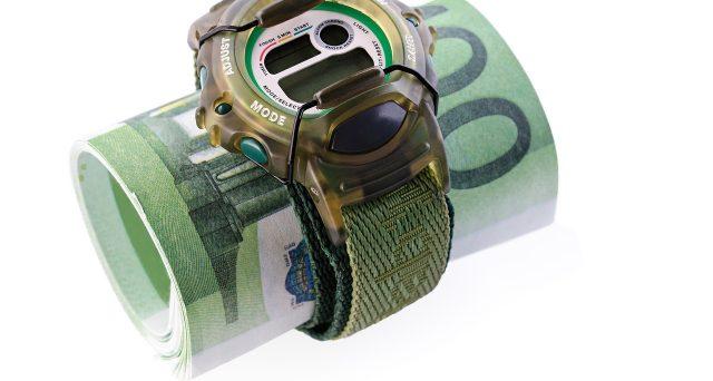 Pignoramento stipendio e pensioni, stop fino al 31 agosto 2021