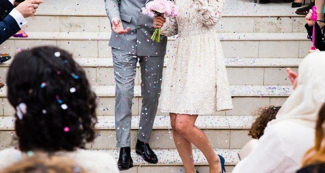 Bonus matrimonio per chi recupera la cerimonia cancellata per il Covid: quanto spetta e come si può spendere