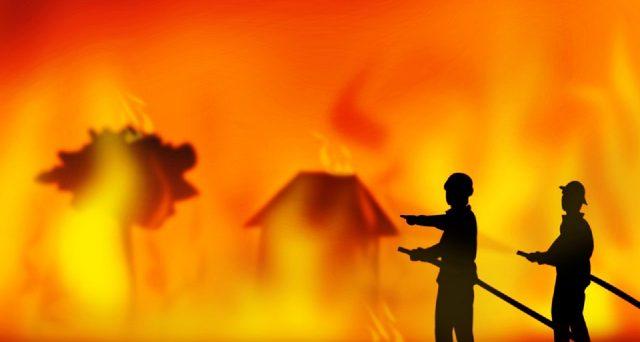 Bonus e ristori campi bruciati, a chi spettano gli aiuti economici per i roghi