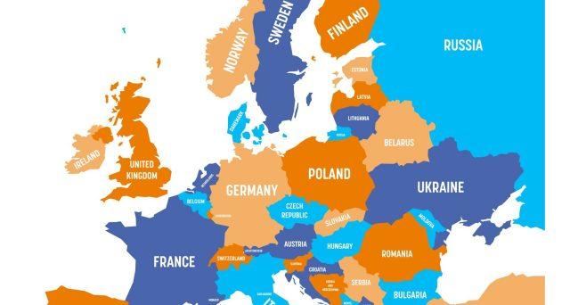 migliori paesi dove vivere in europa)