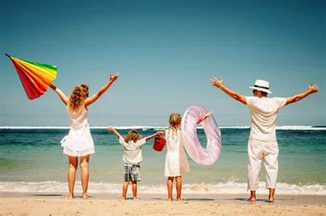 Quali sono i diritti del genitore che lascia andare i figli in vacanza con l'altro coniuge ed il nuovo compagno?