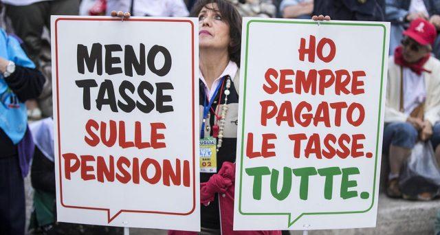 In Italia ci sono pensioni troppo basse. Rispetto al resto d'Europa però il nostro Paese eroga una rendita media in linea a quella di altri Stati. Cosa succede?