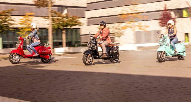 Il bonus auto può essere usato anche per acquistare una moto o uno scooter?