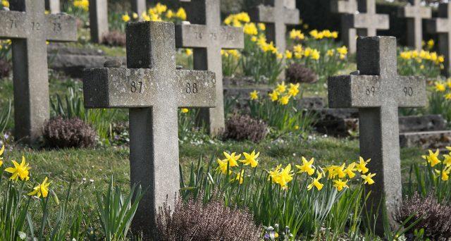 Congedo Funerale