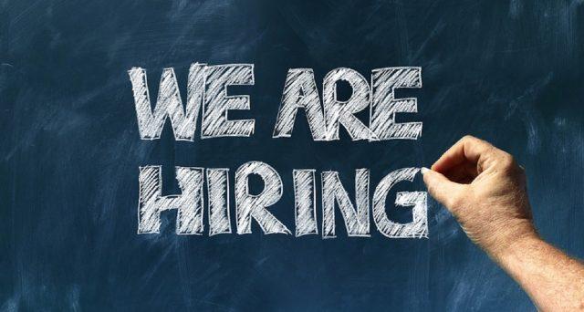 Offerte di lavoro da settembre 2021 in Italia con oltre 526mila assunzioni