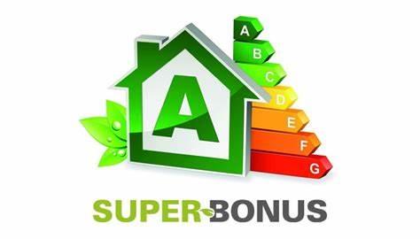 Bonus 110 al 2023 per tutti e beneficio anche per case non accatastate