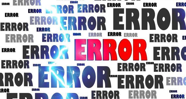 Tessera sanitaria con dati errati: ecco cosa fare per la correzione