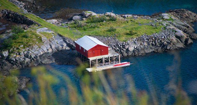 Bonus facciate, ok se la facciata si vede solo dal mare: i requisiti per la detrazione