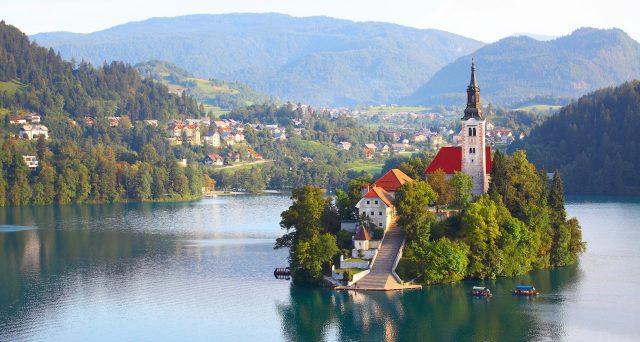 In Slovenia gli investimenti in titoli di stato e obbligazioni sono esenti da tasse. Attenzione, però, non è tutto oro quello che luccica