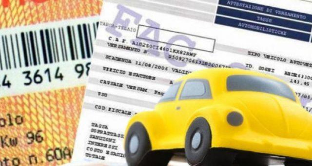 Non pagare il bollo auto: più facile la prescrizione della cancellazione