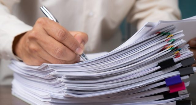 Pareti divisorie e bonus 110 quali documenti o permessi servono per la domanda
