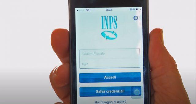 Più semplice e veloce l'accesso ai servizi online Inps da telefonino. Ecco cosa cambia con le nuove modalità di accesso.