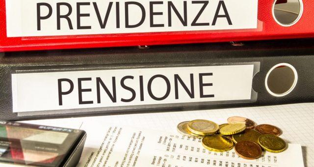 Quota 102 nel 2022 che diventerà 104: vale solo per le pensioni degli statali?