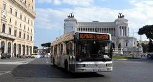 Roma saluta il nuovo anno con una serie di scioperi dei mezzi pubblici