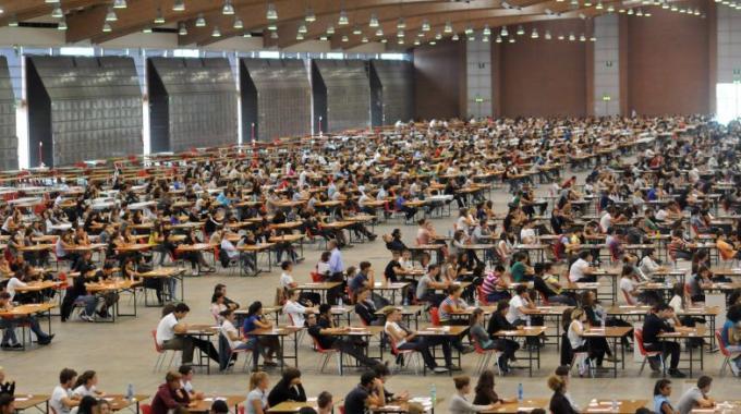 Test d 39 ingresso facolt medicina programma della prova for Test ingresso economia