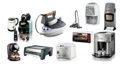 Elettrodomestici in stand by quali consumano pi energia - Disposizione elettrodomestici cucina ...