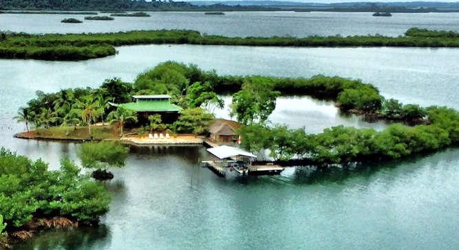 Isola in vendita ai caraibi costa quanto un appartamento for Quanto costa arredare un appartamento