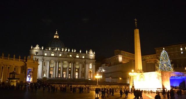 Gli eventi di Natale a Roma