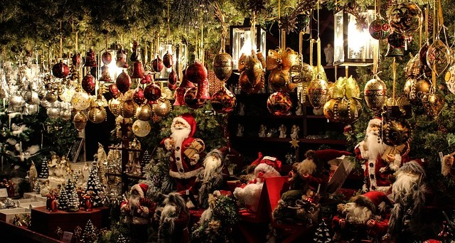 Eventi Natale Napoli