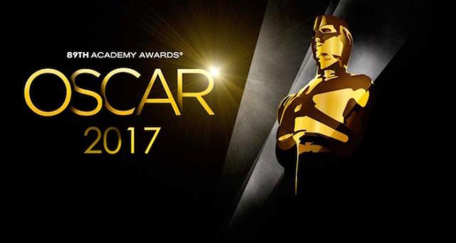 Nomination Oscar 2017 in tv e diretta streaming: ora inizio italiana e dove vederle