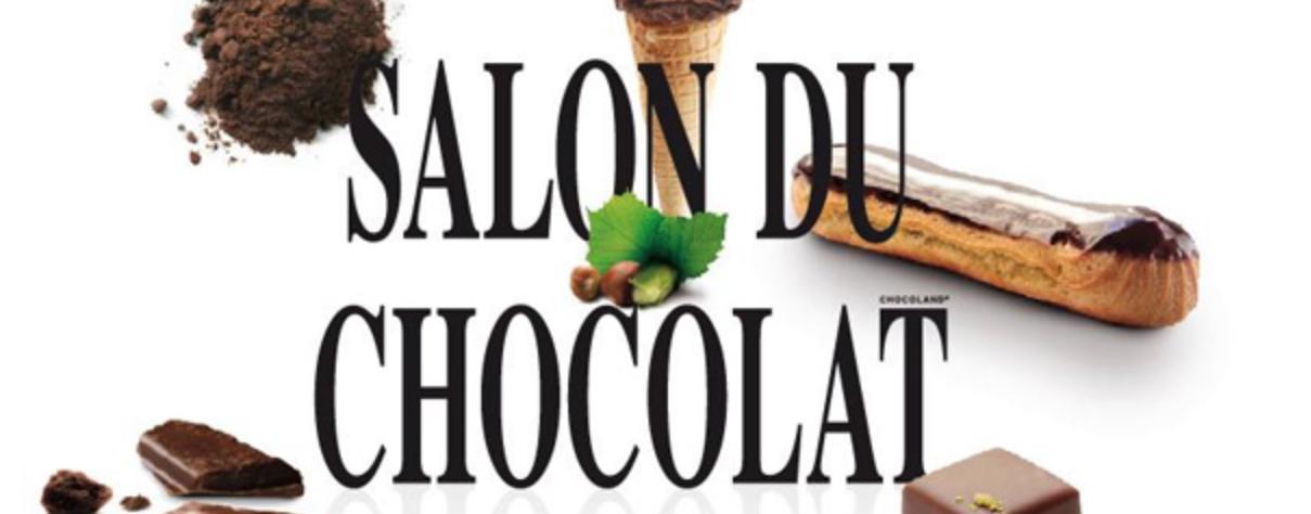 Salone del cioccolato milano 2017 date e biglietti del - Salon du chocolat reims 2017 ...