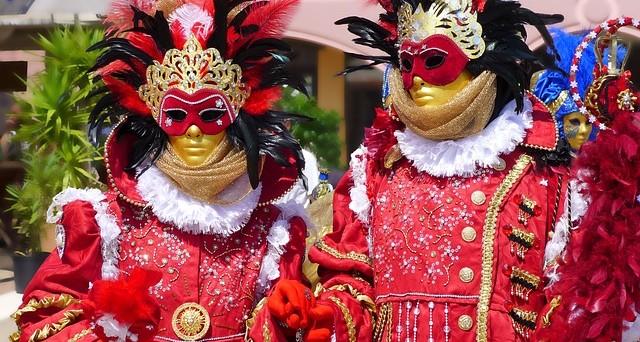 carnevale venezia 2017: volo dell'angelo, programma e interprete di
