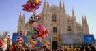 Carnevale Ambrosiano 2017 a Milano: eventi, sfilate e feste fino al 5 marzo