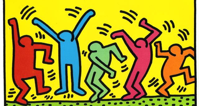 Mostra Keith Haring 2017 a Milano: prezzo biglietti con riduzioni, orari e info mostra e opere