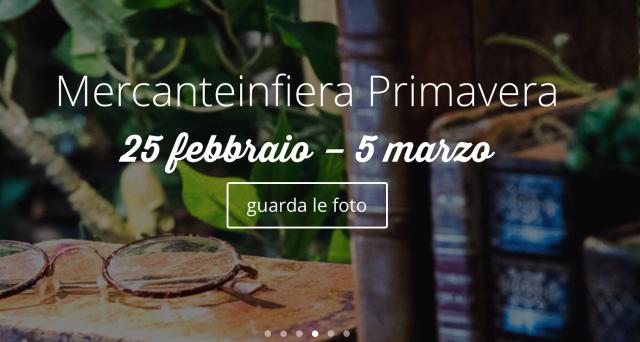Mercante in fiera Parma 2017: date, orari e prezzi biglietti dell'evento