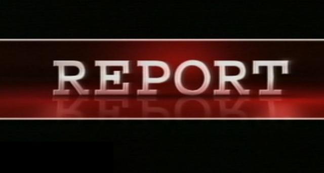 Torna Report con una nuova puntata dedicata ai migranti, le polveri sottili e il vino prosecco.