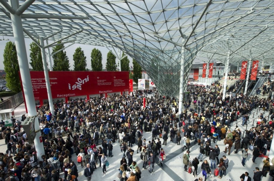 Salone del mobile a milano 2017 date orari e biglietti for Salone di mobile milano