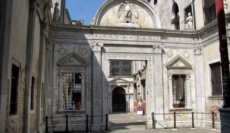 Cosa vedere a venezia luoghi insoliti e itinerari da for Biennale venezia 2017 cosa vedere