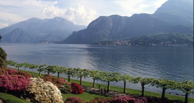 Cool giardini di villa melzi a bellagio slidefree with - Giardini fantastici ...