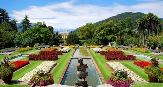 Giardini da vedere in italia i 10 pi belli e particolari - Casting giardini da incubo 2017 ...