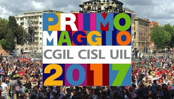 Concerto Primo Maggio 2017 Roma: Clementino sarà il presentatore dell'evento