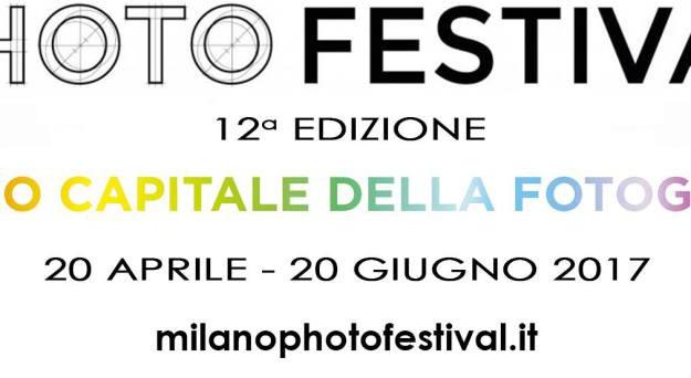 Photofestival 2017 a Milano: eventi, date e mostre fotografica della rassegna dedicata alla fotografia.