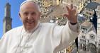 Papa Francesco a Genova sabato 27 maggio, tutti gli orari autobus, treni, metropolitana