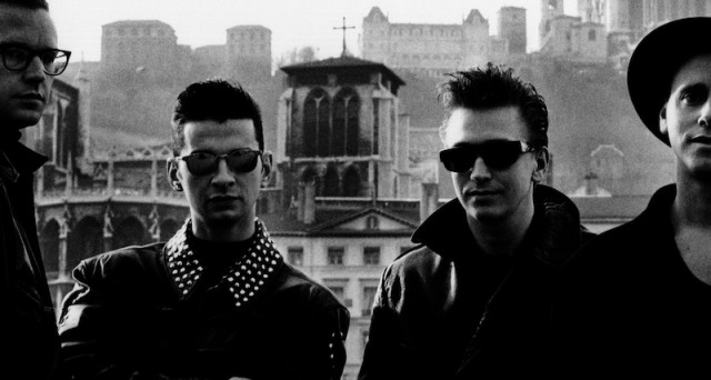 Depeche Mode Tour. Annunciate tre nuove date in Italia""