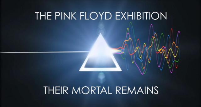 Mostra 39 the pink floyd exhibition their mortal remains 39 a for Mostra pink floyd londra 2017