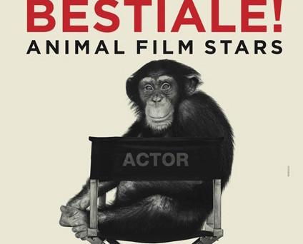"""Informazioni sulla Mostra """"Bestiale! Animal Film Stars"""" a Torino, di scena al Museo del Cinema fino al 2018."""
