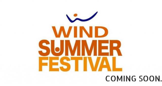 Wind Summer Festival 2017: scaletta 24 e 25 giugno ma su che canale sarà in diretta?