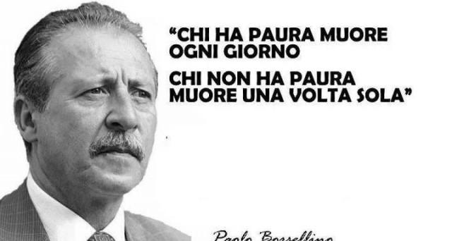 Ecco la programmazione in tv sulla Rai di oggi 19 luglio 2017 in ricordo della strage di via D'Amelio in cui perse la vita Paolo Borsellino insieme alla sua scorta.