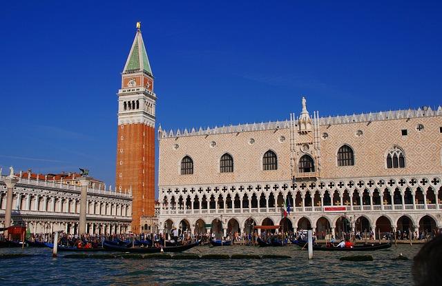 Accesso Piazza San Marco a Venezia dal 2018 su prenotazione - InvestireOggi.it