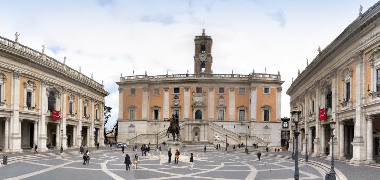Musei roma aperti a ferragosto 2017 la lista e le mostre for Mostre d arte in corso